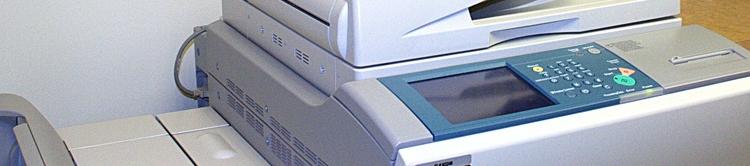 kopiermaschine
