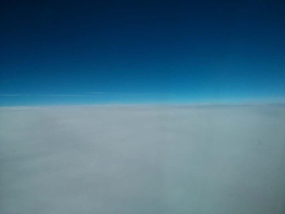 ueberdenwolken