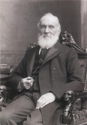 Der Baron von Luxemburg